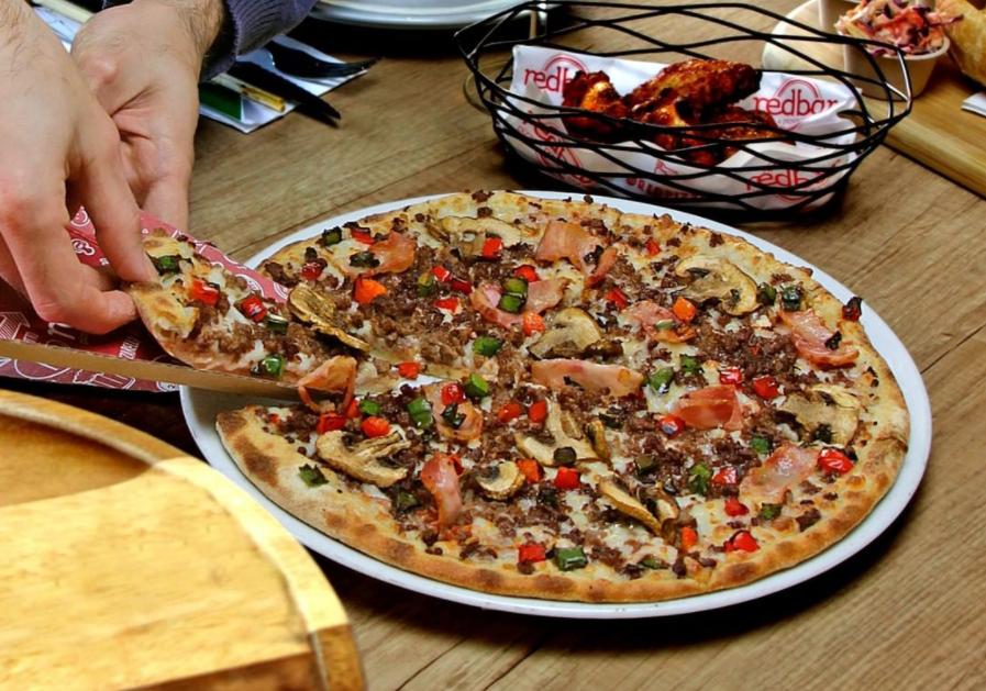 Pizzería en Vilanova